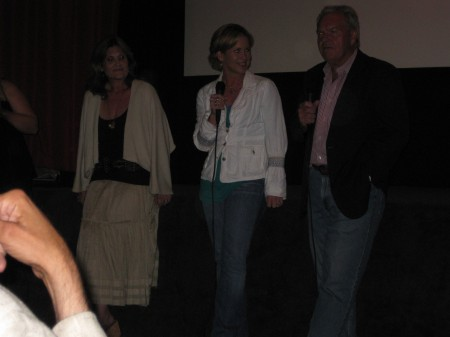 Sandy King, Anne Marie Howard and Peter Jason talk PRINCE OF DARKNESS.